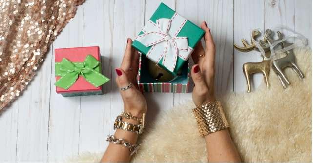 Cadouri fashion la reducere de OMG Sale pe Fashion Days