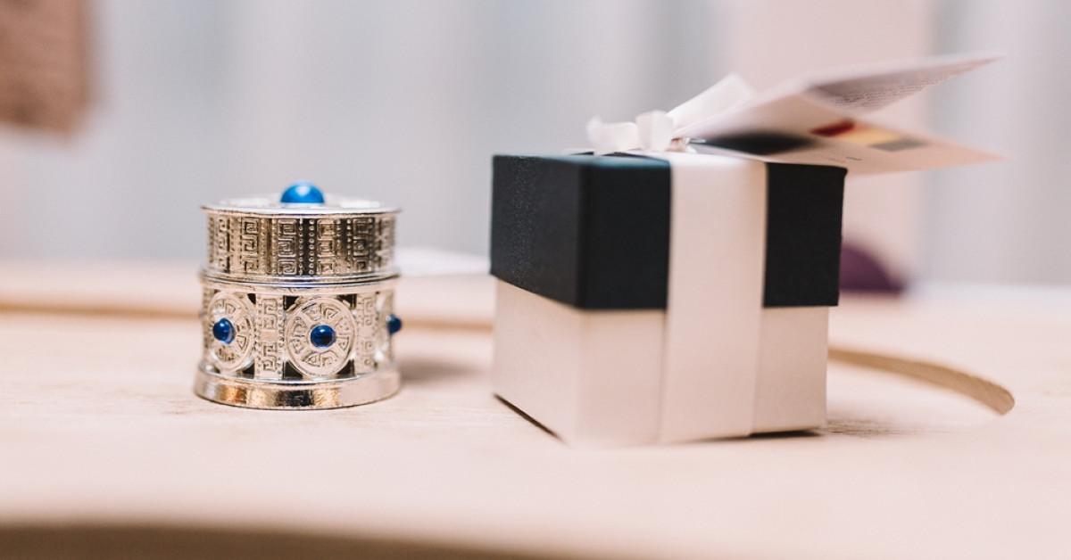 Poza 1 din 4 luviane atelier de parfumerie
