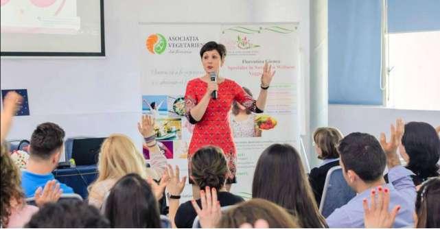 Mihaela Stroe: '2017 este anul A FI'