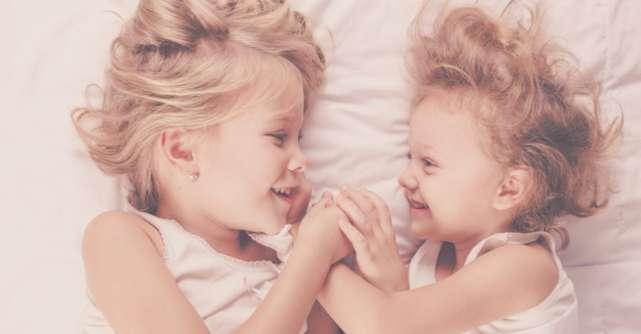 Sora ta este și cea mai bună prietenă a ta? 11 lucruri minunate ți se întâmplă!