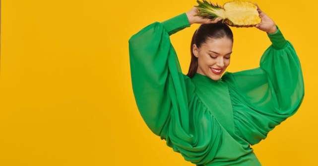 Bine ai venit, vară însorită!-magazinul online Born2be prezintă campania de vară Juicy Colors