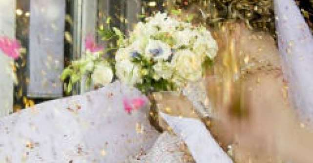 Nunta pe timp de criza - cum sa economisesti?