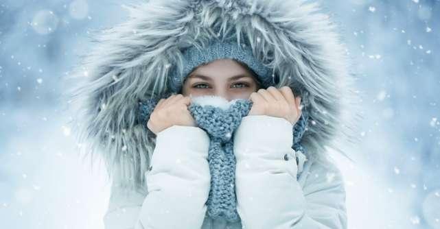 Efectul devastator pe care frigul il poate avea asupra organismului. Nu riscati inutil