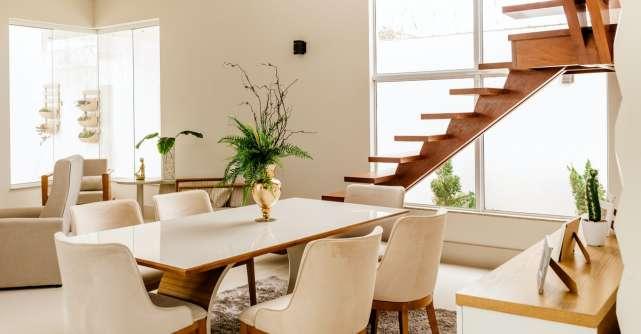 Ai grijă de casa ta: 4 lucruri care oferă o atmosferă mai primitoare