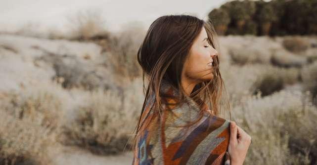 Cum te ajuta 10 de minute petrecute in natura sa reduci nivelul de stres