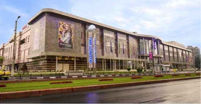 București Mall te surprinde cu servicii de 360 de grade