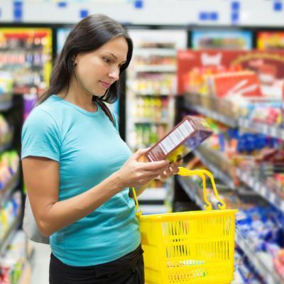 Interviu: Veronica Mitran, vicepreședinte ANPC: Consumatorii trebuie să citească cu foarte mare atenție eticheta!