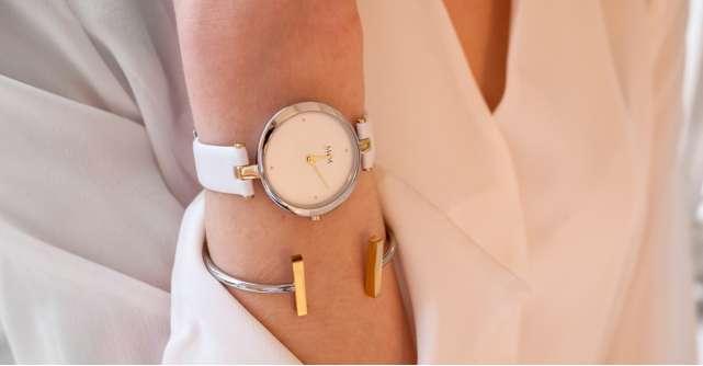 Ceasul-bijuterie este la modă în acest sezon: descoperă cele mai tari modele și combinații