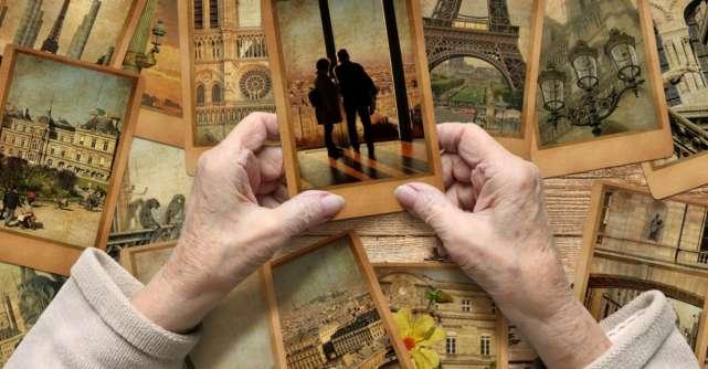 Personalizează-ți povestea: 5 metode prin care îți poți păstra amintirile intacte