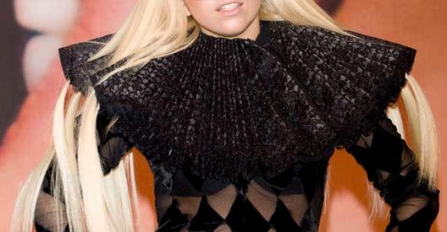 Printul Harry si Lady Gaga vin cu Stirile Zilei