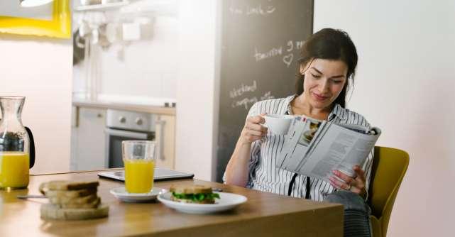 Rutina de dimineață: trei obiceiuri bune ca să îți începi ziua cu dreptul