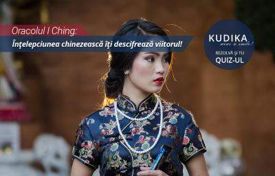 Oracolul chinezesc I Ching: Afla daca dorinta ta va deveni realitate!