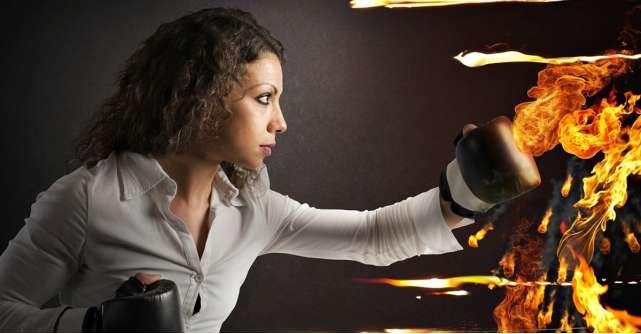 5 modalitati pentru a scapa de furie pe termen lung