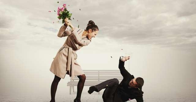 Patru pași pentru a aplana certurile în cuplu