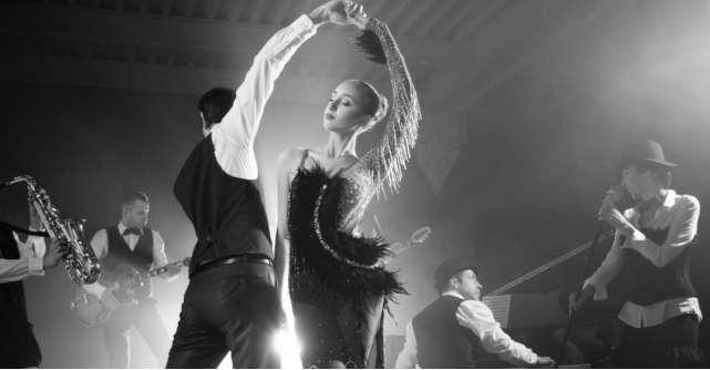 Parerea lui Radu: Imi plac femeile care stiu sa danseze prin viata