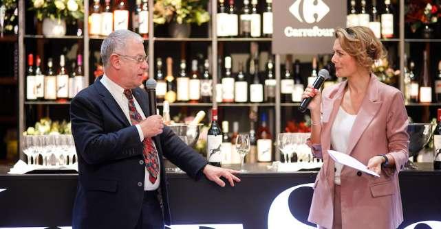 Vinurile autohtone devin tot mai populare printre consumatori