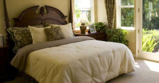 15 trucuri pentru un somn usor linistit