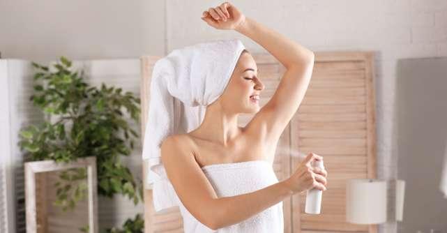 Deodorant fără aluminiu! Un produs pe care trebuie să îl ai!