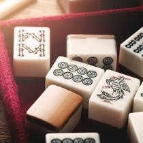 Mahjong- Istorie si Reguli