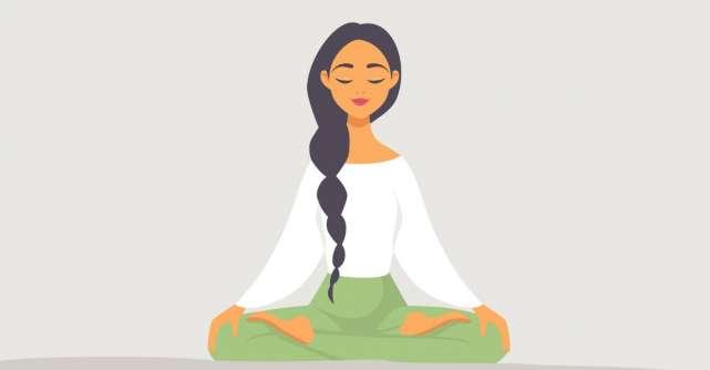 Mediteaza pentru a scapa de anxietate si panica