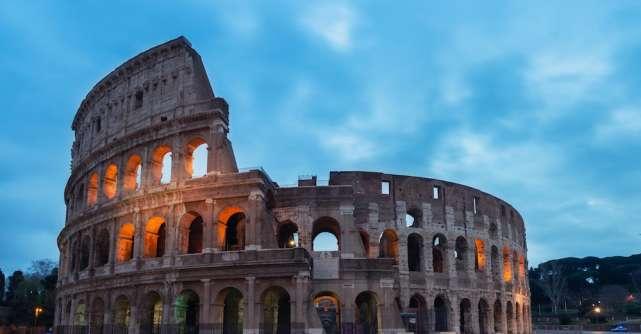 Patru motive pentru care ne e dor de Roma!