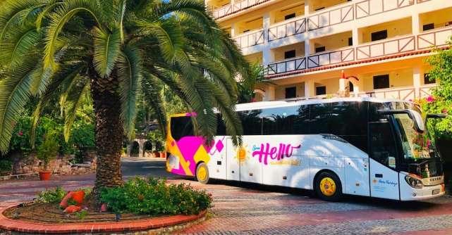 Hello Holidays a lansat ofertele pentru Vacanțele de Vară din 2020.