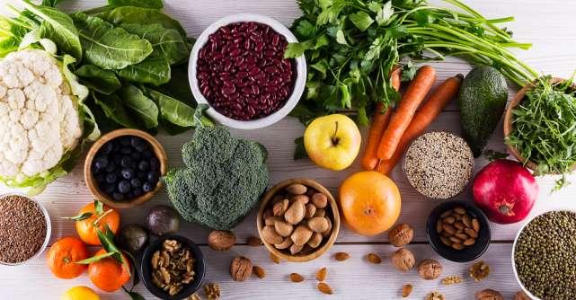 Sondaj Vegis.ro: Stilul de viață sănătos începe cu o alimentație sănătoasă