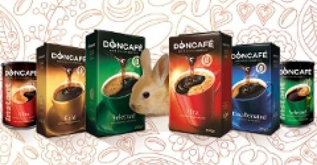 De Paste traieste experiente unice alaturi de Doncafe!