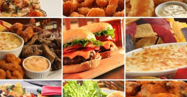Top SCUZE in dieta feminina