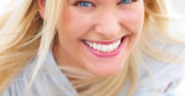 Albirea dintilor - frumusetea din spatele zambetului perfect