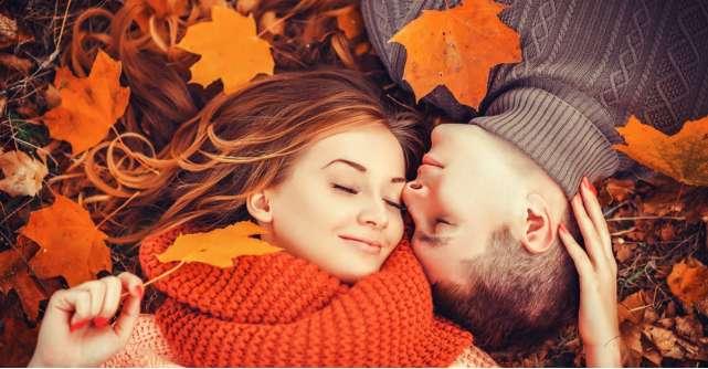 Horoscopul dragostei pentru luna octombrie: pasiuni inexplicabile si sentimente mai puternice decat ratiunea