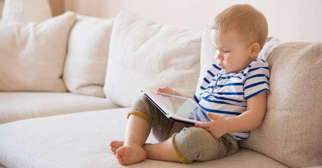 Autismul VIRTUAL: 5 informații pe care orice părinte trebuie să le cunoască