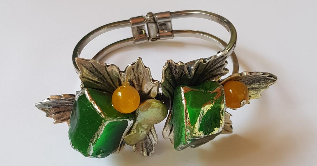 Poza 2 din 4 mirabilis art jewelry