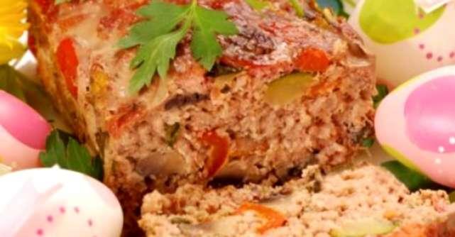Capricii culinare: 3 retete pentru masa de Paste