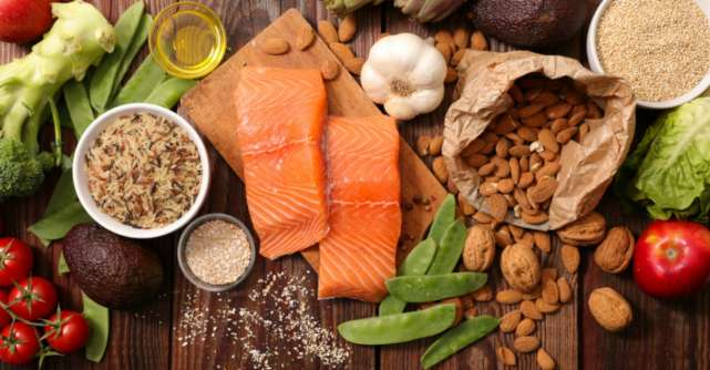 In ce alimente se gasesc grasimile bune?