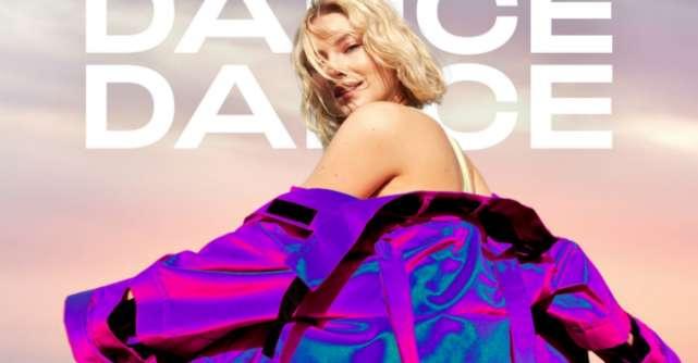 Astrid S lanseaza piesa Dance, Dance, Dance