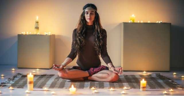 Cum sa iti amenajezi propriul loc de meditatie