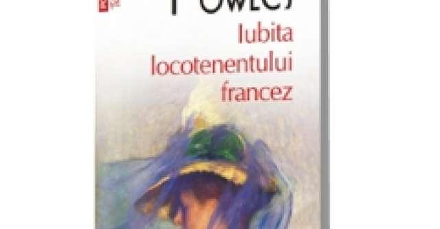 Iubita locotenentului francez