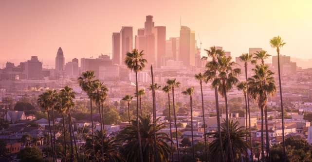 Patru lucuri de care ai nevoie pentru a avea succes în California