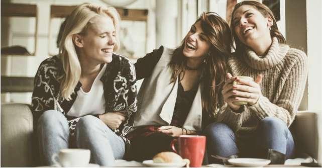 Cinci moduri pentru a te face plăcută