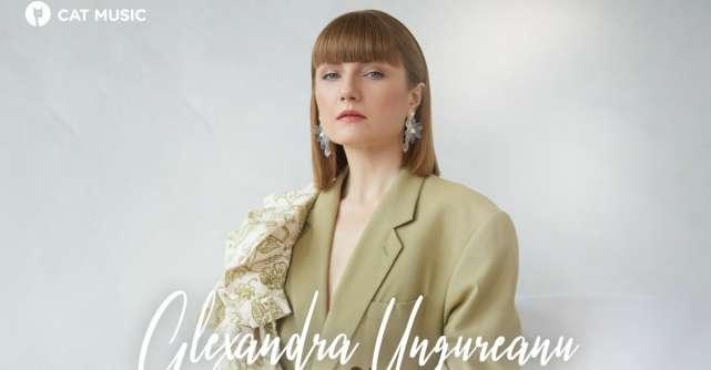 Alexandra Ungureanu lansează melodia 'Vreau să te uit'