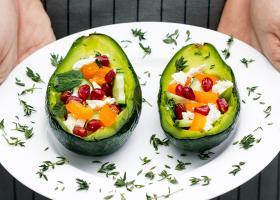 Incredibilele roluri ale LUTEINEI si 20+ alimente care o contin