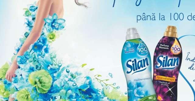 Momente parfumate si pline de prospetime pana la 100 de zile de la Silan