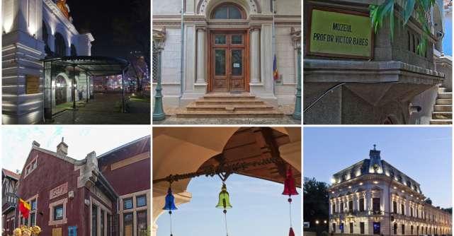 Muzeul Municipiului Bucuresti se viziteaza gratuit pe 24 ianuarie 2021