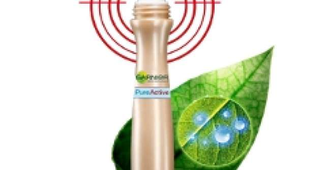 Pure Active, roll-on 2 in 1 impotriva cosurilor