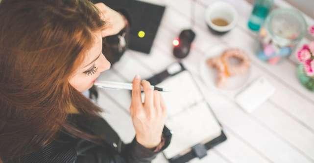 9 Exercitii de relaxare la birou