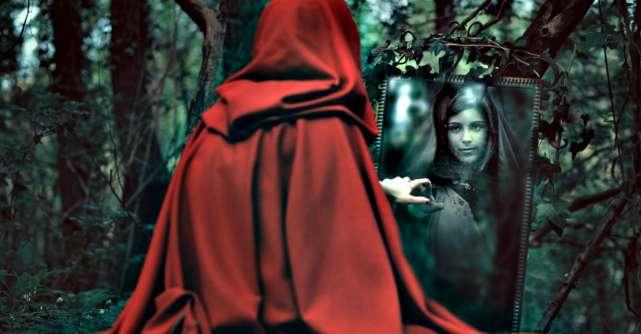 Fiecare persoană care deschide ușa sufletului tău este o oglindă a ta. Iată ce te învață