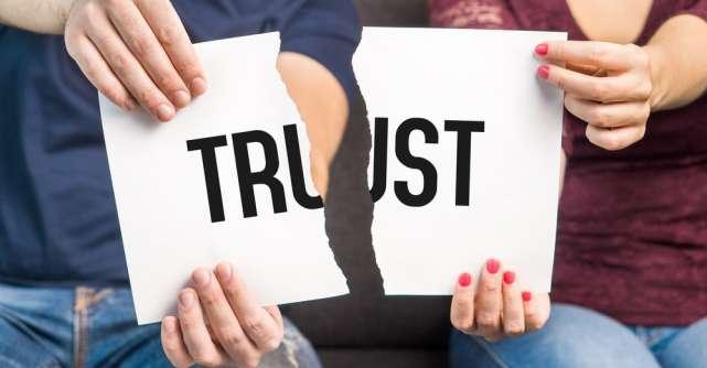 5 Semne ale infidelității în cuplu