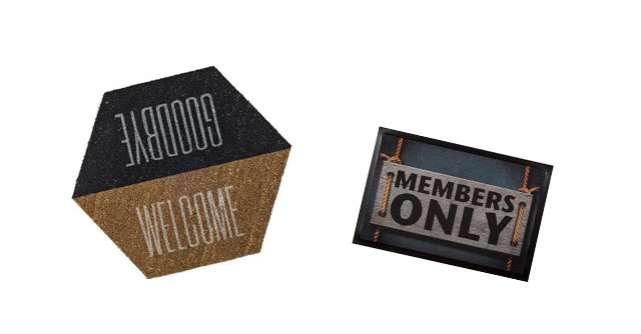15 modele de presuri pentru intrare