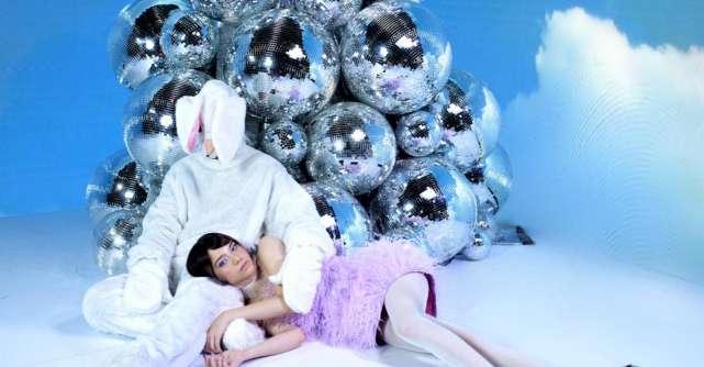 Roxen lansează piesa Wonderland, în colaborare cu Alexander Rybak, câștigătorul Eurovision 2009